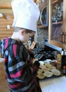 My Lil' Chef
